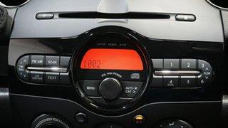 2012 Mazda 2 DE10Y2 MY13 Neo Blue 4 Speed Automatic Hatchback