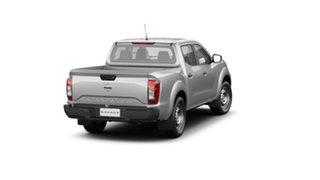 2021 Nissan Navara D23 MY21 SL Brilliant Silver 7 Speed Sports Automatic Utility