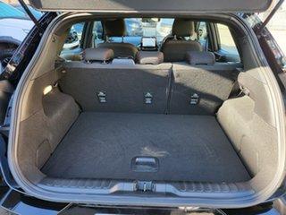 2020 Ford Puma JK 2020.75MY ST-Line Black 7 Speed Sports Automatic Dual Clutch Wagon