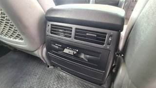 2010 Toyota Landcruiser UZJ200R 09 Upgrade GXL (4x4) 5 Speed Automatic Wagon