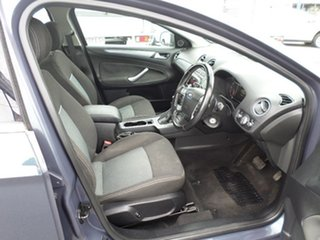 2012 Ford Mondeo Zetec Grey Automatic Hatchback