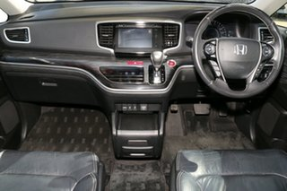 2014 Honda Odyssey RC MY14 VTi-L Modern Steel 7 Speed Constant Variable Wagon