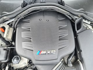2008 BMW M3 E92 M-DCT White 7 Speed Sports Automatic Dual Clutch Coupe