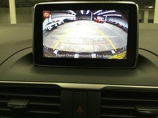 2015 Mazda 3 BM5436 SP25 SKYACTIV-MT Jet Black 6 Speed Manual Hatchback