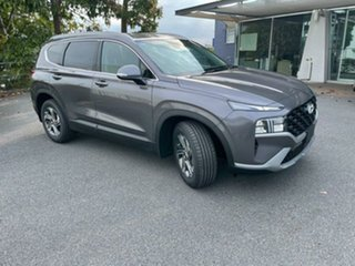 2021 Hyundai Santa Fe Tm.v3 MY21 Active DCT Magnetic Force 8 Speed Sports Automatic Dual Clutch.