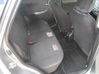 2016 Suzuki Baleno EW GL Grey 5 Speed Manual Hatchback