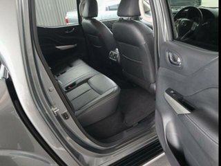 2020 Nissan Navara D23 S4 MY20 ST-X Twilight Grey 6 Speed Manual Double Cab Utility