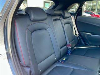 2021 Hyundai Kona Os.v4 MY21 N-Line D-CT AWD Mfr 7 Speed Sports Automatic Dual Clutch Wagon