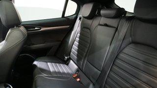 2017 Alfa Romeo Stelvio First Edition AWD White 8 Speed Sports Automatic Wagon