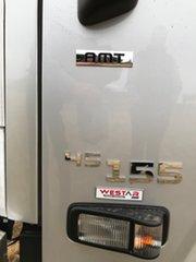 2021 Isuzu N Series NPR 45/55-155 Tradepack Automated Manual Transmission