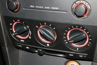 2008 Mazda 3 BK MY06 Upgrade Neo 4 Speed Auto Activematic Hatchback