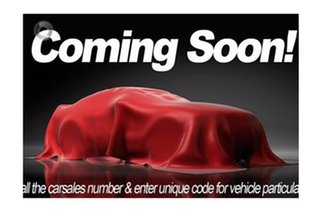 2014 Holden Trax TJ MY14 LS Red 6 Speed Automatic Wagon.