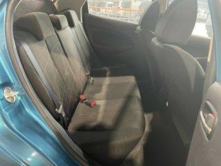 2012 Mazda 2 DE10Y2 MY12 Maxx Blue 4 Speed Automatic Hatchback