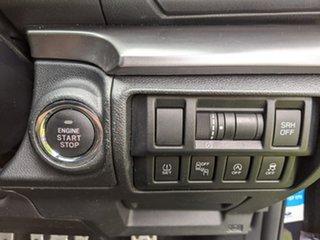 2017 Subaru Impreza G5 MY18 2.0i-S CVT AWD Blue 7 Speed Constant Variable Hatchback