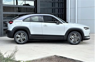 2021 Mazda MX-30 E35 Astina Wagon.