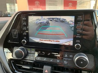 2021 Toyota Kluger GSU70R GX 2WD Silver Storm 8 Speed Sports Automatic Wagon
