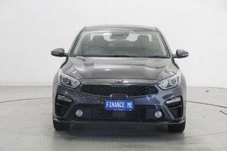 2019 Kia Cerato BD MY19 S Grey 6 Speed Sports Automatic Sedan.