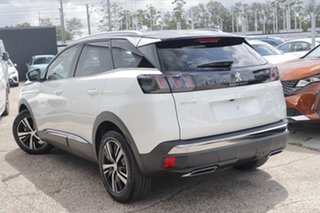 2021 Peugeot 3008 P84 MY21 GT SUV White 8 Speed Sports Automatic Hatchback.