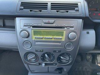 2003 Mazda 2 DY10Y1 Maxx Black 5 Speed Manual Hatchback