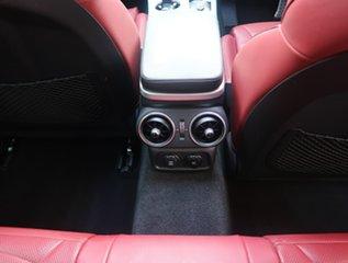 2020 Kia Stinger CK MY21 GT Fastback Grey 8 Speed Sports Automatic Sedan