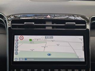 2021 Hyundai Tucson NX4.V1 MY22 Elite D-CT AWD Grey 7 Speed Sports Automatic Dual Clutch Wagon