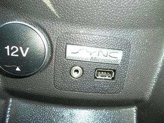 2015 Ford Fiesta TREND WZ Blue Manual Hatchback
