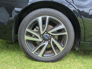 2019 Subaru Liberty B6 MY19 2.5i CVT AWD Black 6 Speed Constant Variable Sedan