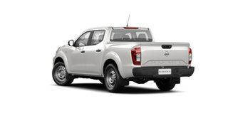 2021 Nissan Navara D23 MY21 SL White Pearl 7 Speed Sports Automatic Utility