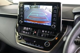 2020 Toyota Corolla ZWE211R Ascent Sport E-CVT Hybrid Volcanic Red 10 Speed Constant Variable Sedan