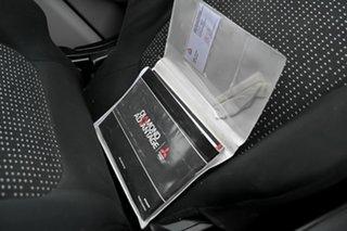 2010 Mitsubishi Triton MN MY10 GLX-R Double Cab Grey 5 Speed Sports Automatic Utility