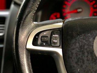 2008 Holden Commodore VE SV6 Blue 5 Speed Sports Automatic Sedan