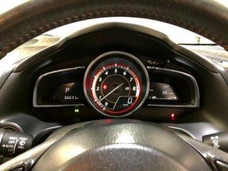 2014 Mazda 3 BM5438 SP25 SKYACTIV-Drive GT Grey 6 Speed Sports Automatic Hatchback