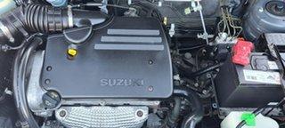 2006 Suzuki Liana RH418 Type 5 Grey 5 Speed Manual Sedan.