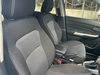 2018 Suzuki Vitara LY RT-S 2WD Cool White 6 Speed Sports Automatic Wagon