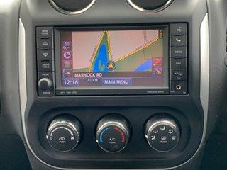2014 Jeep Compass MK North Blue Sports Automatic Wagon