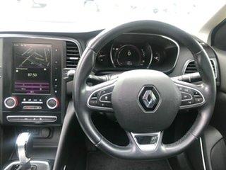 2018 Renault Megane LFF Intens EDC White 7 Speed Sports Automatic Dual Clutch Sedan