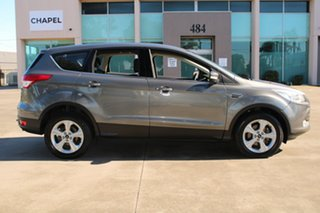 2013 Ford Kuga TF Ambiente (FWD) Grey 6 Speed Manual Wagon