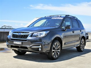 2016 Subaru Forester S4 MY17 2.0D-S CVT AWD Grey 7 Speed Constant Variable Wagon