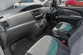 2010 Toyota Tarago ACR50R MY09 GLi Silver 4 Speed Sports Automatic Wagon