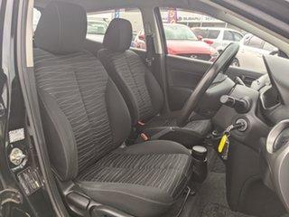 2008 Mazda 2 DE10Y1 Neo Brilliant Black 5 Speed Manual Hatchback