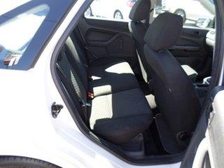 2008 Ford Focus CL LT White Automatic Sedan