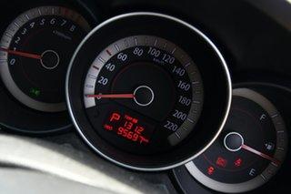 2012 Kia Cerato TD MY12 S White 6 Speed Sports Automatic Hatchback