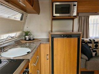 2011 Jayco Sterling Caravan