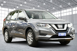 2020 Nissan X-Trail T32 Series III MY20 ST X-tronic 4WD Grey 7 Speed Constant Variable Wagon.