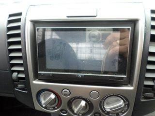 2007 Ford Ranger White Manual Utility