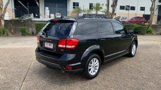 2013 Dodge Journey JC MY14 SXT Black 6 Speed Automatic Wagon.