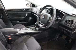 2016 Renault Megane BFB Zen EDC Silver 7 Speed Sports Automatic Dual Clutch Hatchback