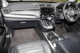CR-V VTi-L7 (2WD)