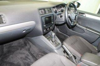 2017 Volkswagen Jetta 1KM MY17 118 TSI Trendline 7 Speed Auto Direct Shift Sedan