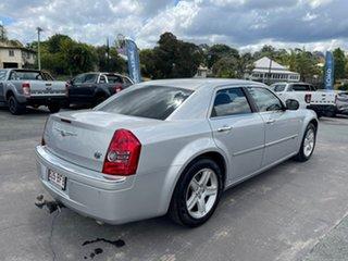 2009 Chrysler 300C MY2010 Silver 5 Speed Sports Automatic Sedan.